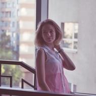 Наталия Мануйлович