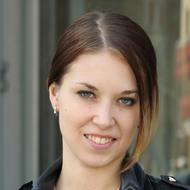 Дарья Шипачева