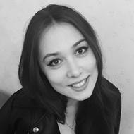 Наталья Костарнова