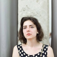 Марина Анциперова