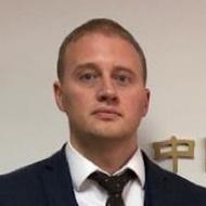 Владимир Ступников