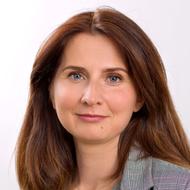 Оксана Морсина