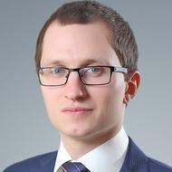 Александр Былкин