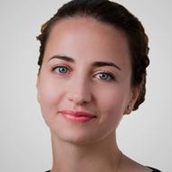 Айшат Гайдарова