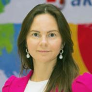 Александра Туцкая