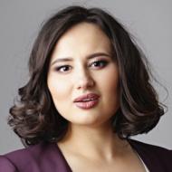 Алина Гизатуллина