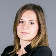 Анна Качурец