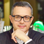 Антон Стороженко