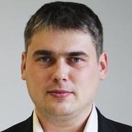 Антон Раков
