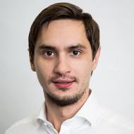 Борис Малеев