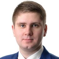 Артем Заигрин