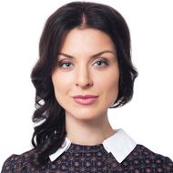 Юлия Гадлиба