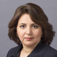 Светлана Баланова