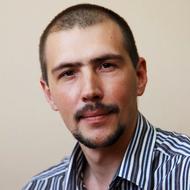 Игорь Костылев