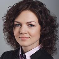 Дарья Желаннова