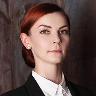 Дарья Шульгина