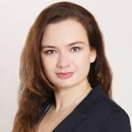 Наталья Кордюкова