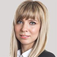 Дарья Тулубенская
