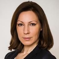 Дарья Носова