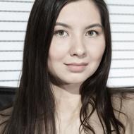 Елизавета Бурых