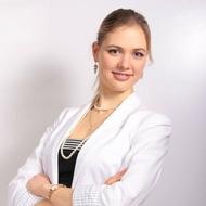 Дарья Лаврентьева