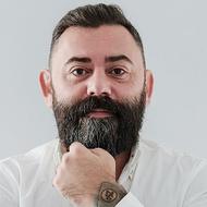 Дмитрий Левицкий