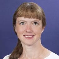 Алена Дробышевская