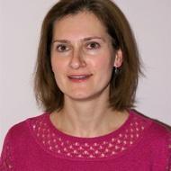 Наталья Склярова