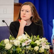 Марина Гайкович