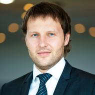Юрий Елистратов
