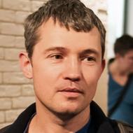 Евгений Медведников