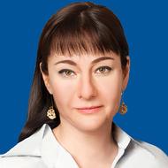 Евгения Кудряшева