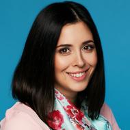 Мария Волошина
