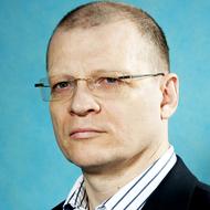 Сергей Гордейко