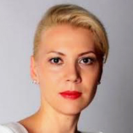 Наталья Тихоненко