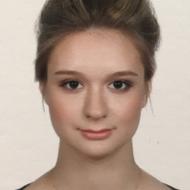 Полина Шевцова