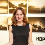 Мария Разумова
