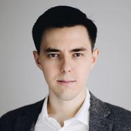 Георгий Соловьев