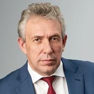 Сергей Горьков.