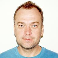 Илья Осипов