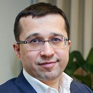 Евгений Малыхин