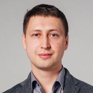 Константин Елистратов