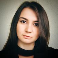 Кристина Кочерина