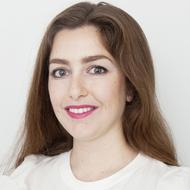 Мария Хандрос