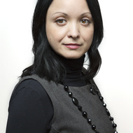 Наталья Килессо