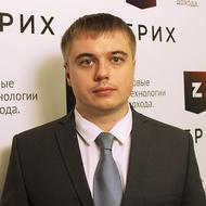 Александр Миленный