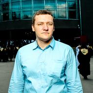 Дмитрий Болкунец