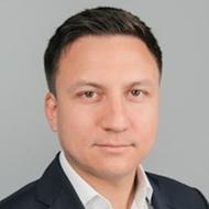 Дмитрий Швецов