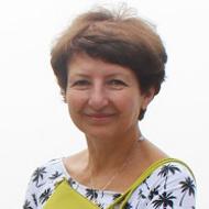 Наталья Шагайда