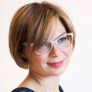 Варвара Иноземцева